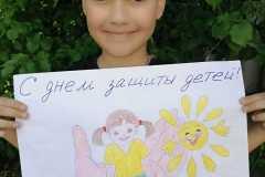 Оганесян-Даниил-ученик-3-класса.