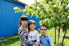 семья-Дьяченко